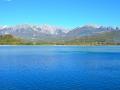 Alpago e lago Santa CRoce