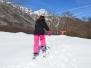 Racchette da neve - Ciaspole